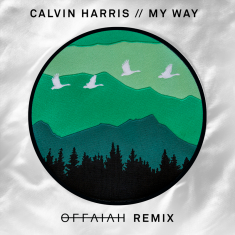 My Way (offaiah Remix)