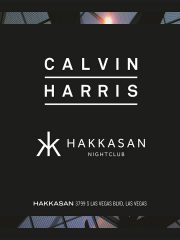 Hakkasan – May 28