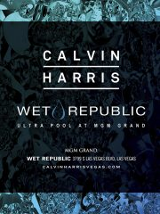 Wet Republic – June 3
