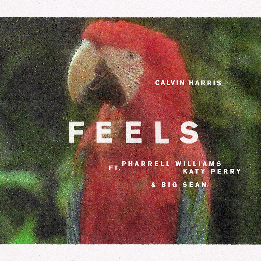 Feels Ft. Pharrell Williams, Katy Perry & Big Sean OUT NOW