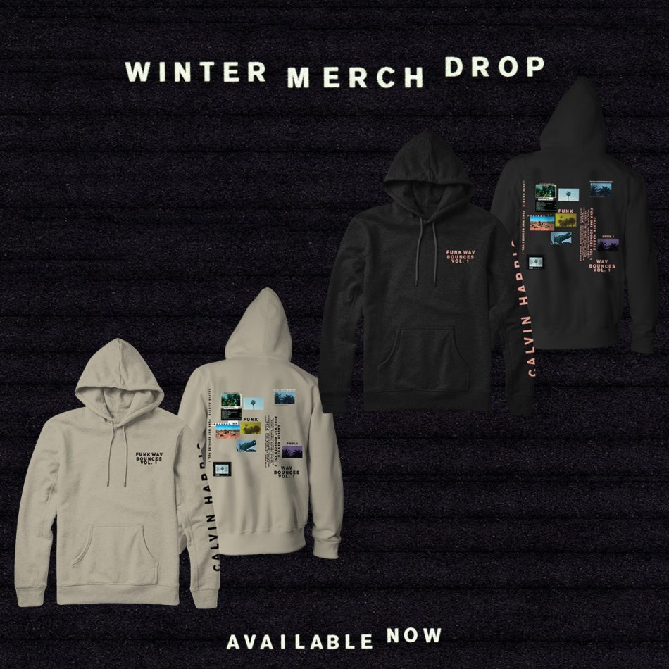 New winter merch available now.