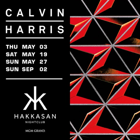 HAKKASAN SHOWS